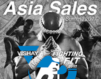 Asia Sale Summit 2017