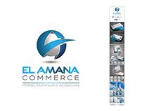 Catalogue EL AMANA