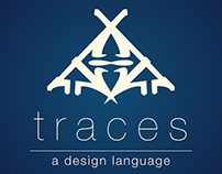 Skavnj / Traces 7: Design Language
