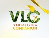 Veria Living Companion Show Package