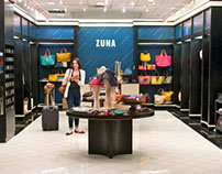 Zuna – Delta Terminal