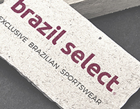 Brazil Select | Exclusive Brazilian Sportswear
