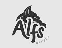 Alfs Bakery - Branding