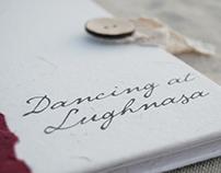 Dancing at Lughnasa - Pop up Book