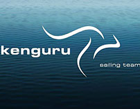 LOGO - Kangaroo Sailing team