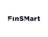 """Редизайн фирменного стиля агенства """"FinSMart"""""""