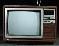 Audio Showreel - Online and TV