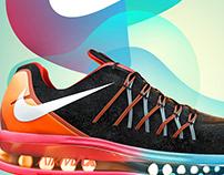 Nike - 3D model