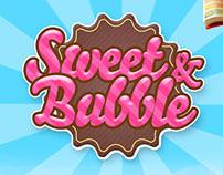 Sweet & Bubble