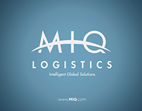MIQ Logistics - Supply Chain
