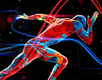CLARO OLYMPICS