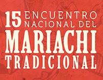 15 Encuentro Nacional de Mariachi Tradicional