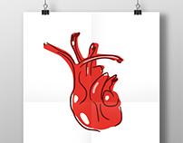 Frida Heart