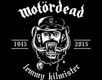 Tribute to Lemmy Kilmister