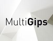 Markenführung für Multigips