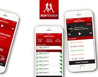 Run Trainer Platform