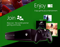 Xbox & Microsoft