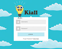 Kiall | 2D Animation