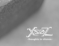 XSOZ logo & cover
