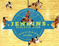 Jenkins Athletic Club