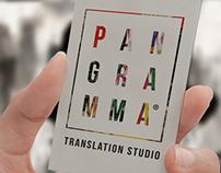 PAN GRAMMA