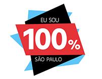 Veja São Paulo: Eu sou 100% São Paulo