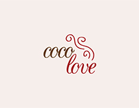 Coco Love - Hot Chocolate for Two
