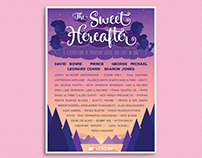 The Sweet Hereafter Poster | Vendini