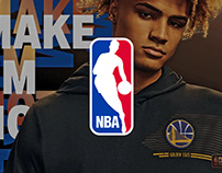 UA x 2018 NBA Combine Collection