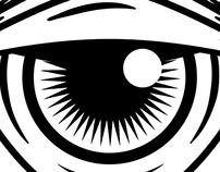 Olho que tudo vê - Ilustração - 08/2015