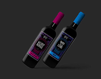 Wine Inc. | Packaging