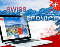 Swiss-Service