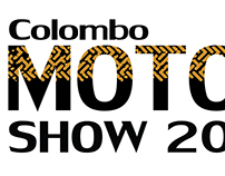 Colombo Motor Show 2015