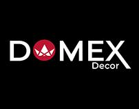 Logo domex-decor