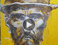 """Listen"" _ Vincent van Gogh"