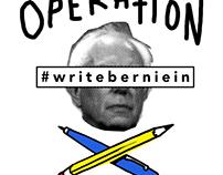 #writeberniein