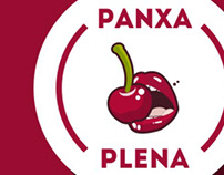 Panxa Plena | Logo Design