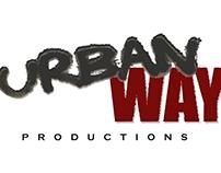Urban Way Productions logo