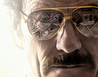THE INFILTRATOR - Feature Trailer - Cinematographer