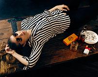 Campaign: Beatnik Sunglasses