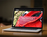 BÖHM Website