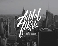 Personal Branding - Achlul Fikri
