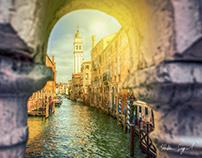 Urlaub - Venedig 2014