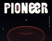 TEDxCUC #pioneer