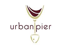Urban Pier Brand Identity