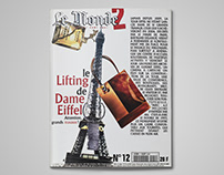 # magazine