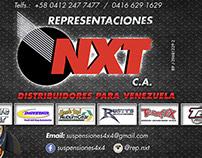 Stand para NXT