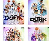 NBA TV All-Star 2019