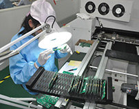 Have a Brief Introduction to IC Substrates in China