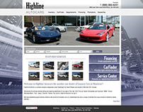 Highline Autocars